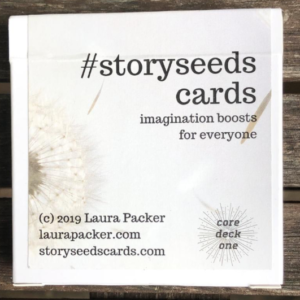 storyseeds cards